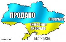Владимир Рогов: Украину раздадут за долги - ВИДЕО