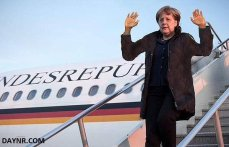 Бундестаг подаёт на Меркель в суд из-за АНБ США