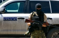 ОБСЕ «застукало» Киев в попытках «разморозить» конфликт