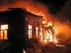 В ДНР сначала года каждый четвёртый пожар произошёл из-за попадания снаряда