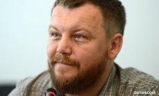 Андрей Пургин: списание части украинского долга оказалось трюком