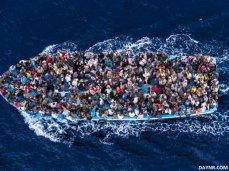 Зачем Ротшильды финансируют миграцию в ЕС