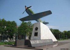 Запорожцы отказались сносить памятники