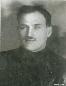 Товарищ Артём – рабочий лидер Донбасса и отец ДКР