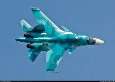 Бомбежку штаба ИГ российскими ВВС сняли на видео - ВИДЕО