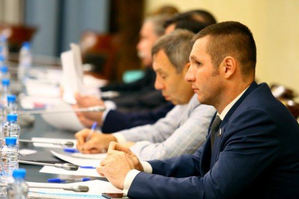 В Общественной палате России сформировали клуб военно-политических экспертов