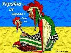 Политинформация о внутриукраинских проблемах - Владимир Рогов - ВИДЕО