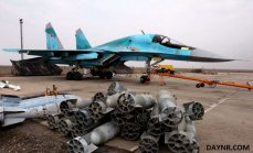 Почему Украина против бомбежек ИГИЛ - Владимир Рогов - ВИДЕО