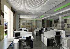Учёные выяснили, как воздух в офисе влияет на работу мозга