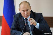 Президент Путин объявил войну терористам и их хозяевам - ВИДЕО