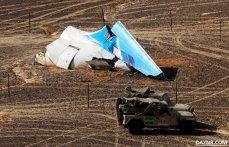 Лавров: атака на А321 равноценна нападению на Россию