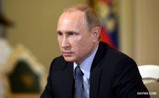 СРОЧНО: Владимир Путин готовит заявление в связи со сбитым российским самолетом