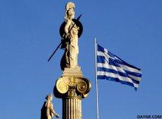 Греция намерена стать основным направлением для российских туристов