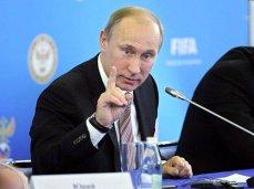 Путин: у России есть новые данные о поставках ИГ нефти в Турцию
