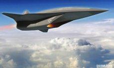«Аякс» - гиперзвуковой многоцелевой самолёт