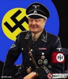 Порошенко собирается лишать украинского гражданства «за сепаратизм»