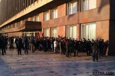 Запорожье — единственный город страны 404, в котором майдан был раздавлен - ВИДЕО