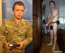 «Помогите! Аферисты звания лишают», — Семен Семенченко - ВИДЕО