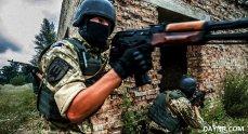 «Азов» начал охоту на сепаратистов в Херсонской области