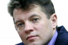 Роман Сущенко: «липовый» журналист или настоящий полковник?