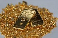 Россия сделала на рынке золота то, чего не было уже 20 лет
