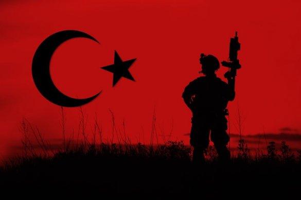 Эрдоган не принял извинения НАТО за причисление к «списку врагов» альянса