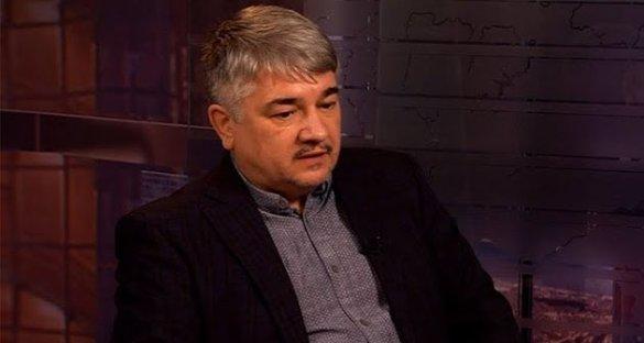 «Звезда на «Звезде». Ростислав Ищенко