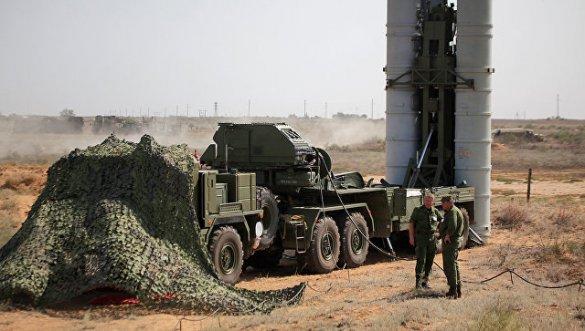 Анкара заверила, что поставляемые из России С-400 не опасны для НАТО