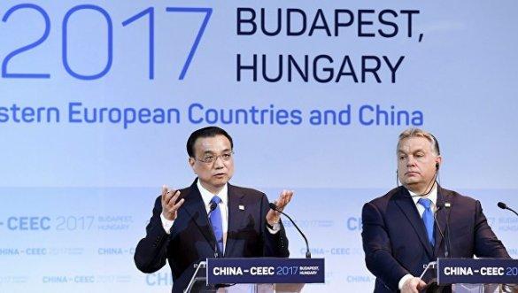 Запах денег: почему Брюссель боится инвестиций из Китая