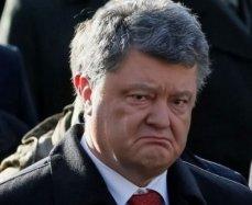 Украина вошла в топ-3 самых несчастных стран мира
