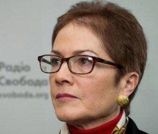 Посол США призвала Киев упростить доступ жителей Донбасса к соцвыплатам