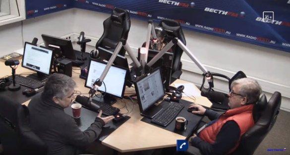 Ростислав Ищенко об Украине. «Формула смысла» 01.12.17
