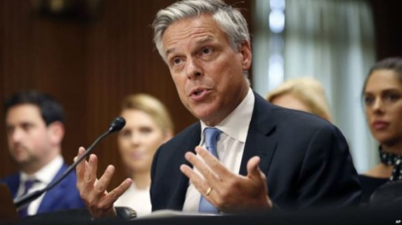 Официальные лица РФ на Дальнем Востоке отказали послу США во встрече