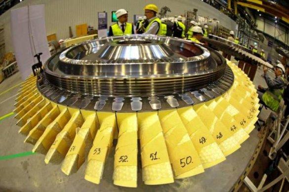Будни санкций: Siemens переносит производство турбин в Россию
