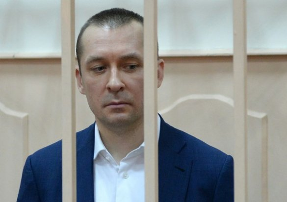 По делу полковника Захарченко арестовано ещё 58 млн рублей