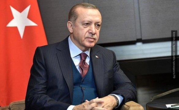 Алиев и Эрдоган назвали ошибкой решение Трампа по Иерусалиму