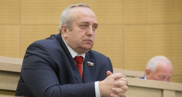 В Совфеде рассказали о последствиях ухода РФ из СЦКК для Донбасса и Украины