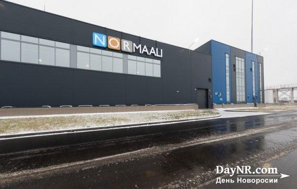 В ноябре в России открылось 15 новых производств. Обзор