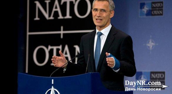 Столтенберг признал утрату силами НАТО навыков борьбы на море