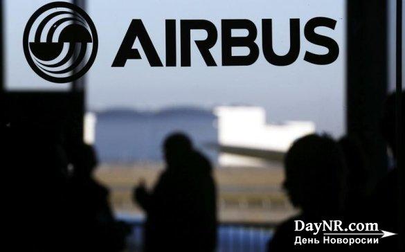 Airbus заключил крупнейшую сделку в своей истории