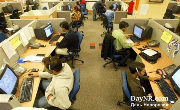 В 2017 г 56 000 человек в индийском ИТ-секторе потеряли работу