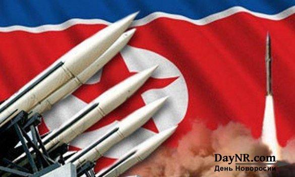 КНДР объявила о наращивании ядерной мощи