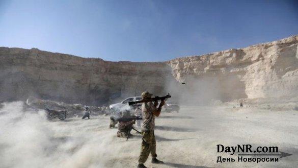 США не отказались от долгосрочных целей дестабилизации Сирии