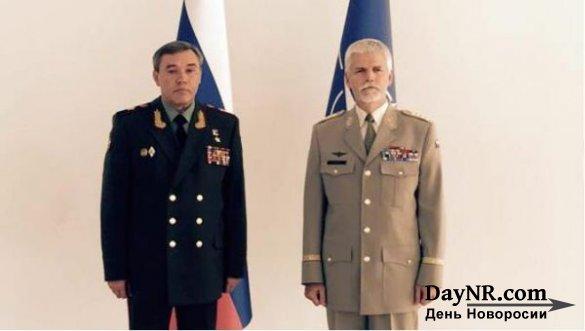 Как генсек НАТО Столтенберг хочет сочетать «устрашение» России и диалог с ней?