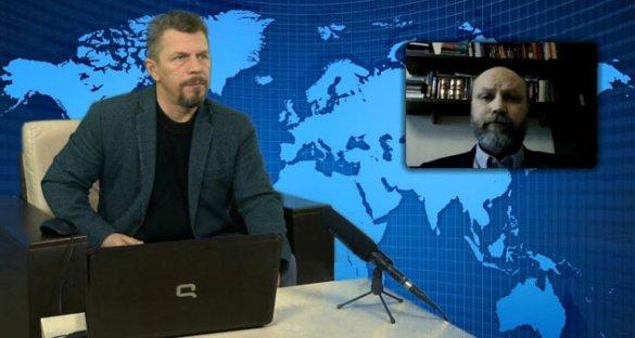 Владимир Рогов: Украина готовится развязать кровопролитную войну для втягивания России