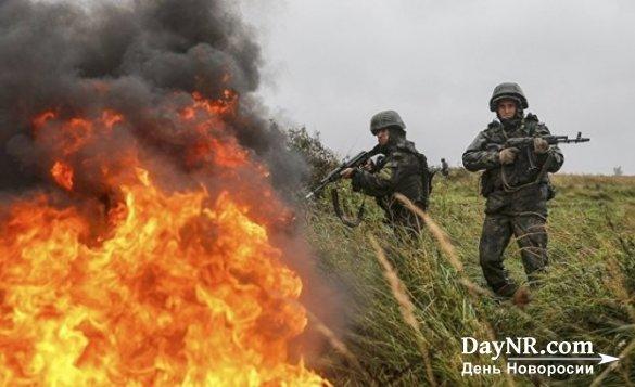 Генерал Николас Картер: Войну с Россией НАТО проиграет