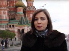 В Раде рассказали, почему Киев сохранил Поклонской украинское гражданство
