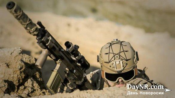 В Госдуму внесут законопроект о легализации частных военных компаний