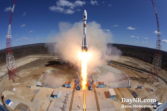 Три попытки: ракету с Восточного удалось запустить без происшествий