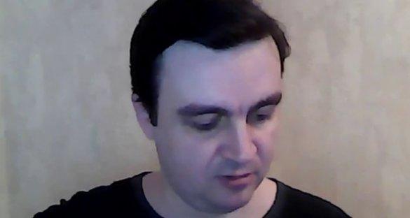 Александр Роджерс. Доступ к информации и умение её обрабатывать